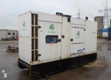 施工设备 发电机 SDMO