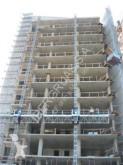 Camac scaffolding