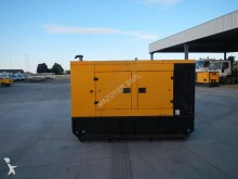 Doosan generator construction