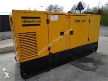 matériel de chantier groupe électrogène Atlas Copco
