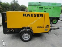 mezzo da cantiere Kaeser M 100-N