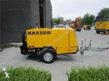 mezzo da cantiere Kaeser M 80 - N