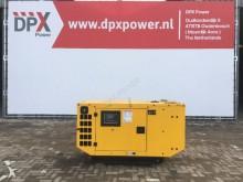 material de obra Perkins 403A-15G1 - 15 kVA - DPX-15500