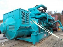matériel de chantier Poyaud 750 kVA