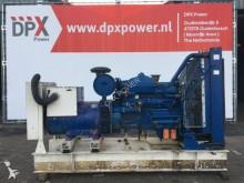 material de obra FG Wilson Perkins 2006 TTAG - 425 kVA Generator - DPX-1058