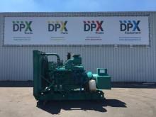 mezzo da cantiere Cummins V12-500-GS - 313 kVA Generator - DPX-10663