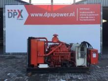 mezzo da cantiere Renault 2016 - 300 kVA Generator - DPX-10697
