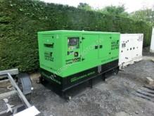 Iveco 100 KVA Rental - IIR-110 N45TM2A construction