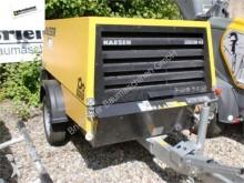 material de obra Kaeser M 45 Kompressor