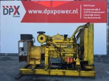 material de obra FG Wilson Perkins 2006-TTAG - 425 kVA Generator - DPX-1059