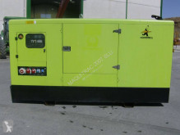 material de obra Pramac GSW110