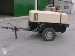materiaal voor de bouw compressor Ingersoll rand
