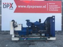 material de obra FG Wilson Perkins 2006 TTAG - 425 kVA Generator - DPX-1057