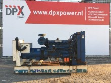 mezzo da cantiere FG Wilson Perkins 2006 TTAG - 380 kVA Generator - DPX-1058