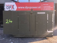 Perkins 2006-TTAG - 300 kVA Generator - DPX-10718 construction