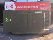 mezzo da cantiere Perkins 2006-TTAG - 300 kVA Generator - DPX-10718