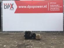 mezzo da cantiere Lister Petter TS3 - 14.5 kVA Generator - DPX-10729