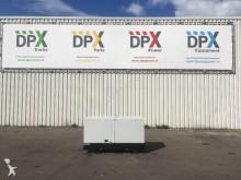 material de obra Perkins 404D-22TA - 22 kVA - DPX-10966