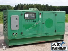 Filippini 100KVA SILENT construction