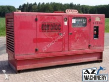 Filippini 100KVA construction