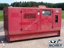 matériel de chantier groupe électrogène Filippini