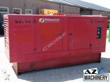 matériel de chantier groupe électrogène Deutz