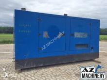 Gesan 200KVA SILENT construction