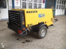 Kaeser M 64 construction