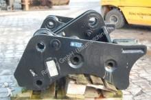 matériel de chantier Volvo Schnellwechsler - - L60 / L120 - neuwertig