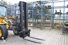 matériel de chantier Volvo Staplermast L30 L35 Radlader