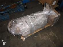 Case 521 Radlader Rußpartikelfilter construction