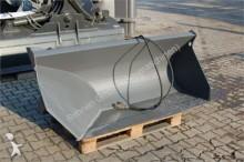 mezzo da cantiere Volvo Seitenkippschaufel, L30 / L35, gebraucht -