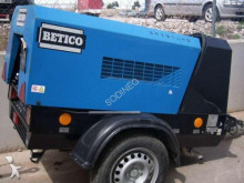 Betico compressor construction