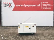 Lister Petter LWA27 - 21,5 kVA - DPX-19069 construction