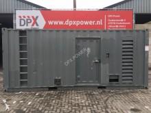 matériel de chantier Cummins QSX15-G8 - 500 kVA Generator - DPX-10787