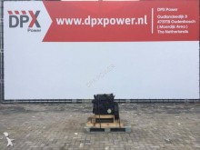 Lister Petter DWS4 - 28kW Diesel Engine - DPX-10665 construction