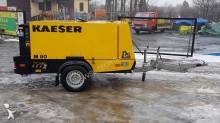 Kaeser M80 construction