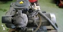 Worthington Creyssensac compressor construction