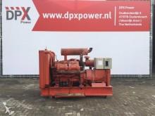 matériel de chantier Renault - 250 kVA Generator - DPX-10818