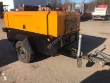 Perkins generator construction