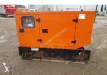 matériel de chantier SDMO R33K