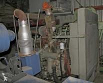 material de obra Hitzinger 250 KVA Electric Aggregate / Stromaggregat