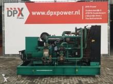 material de obra Cummins QSX15-G8 - 500 kVA Generator - DPX-10722