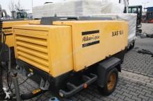 material de obra compressor Atlas