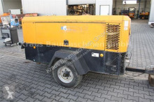 Ingersoll rand Kompressor XP 380 construction