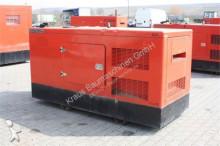 Himoinsa Stromerzeuger HFW 60 KVA construction