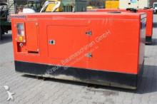 Himoinsa Stromerzeuger 100 KVA construction