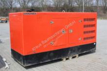 Himoinsa Stromerzeuger 160 KVA construction