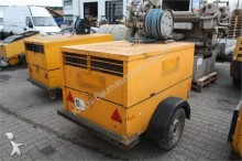 Demag compressor construction