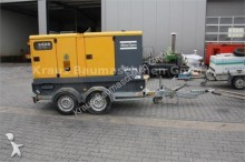 Atlas Copco QAS 60 PD FW construction